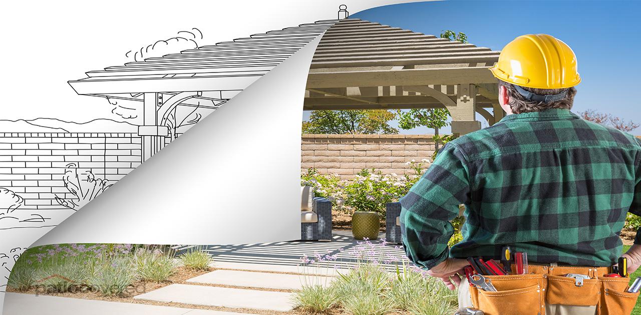 patio cover contractor in Los Angeles